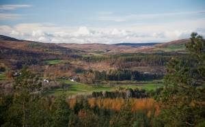 Cairngorms Scenic Photo Posts