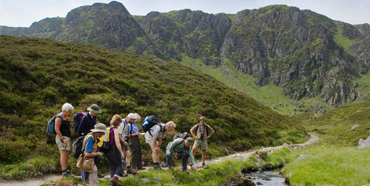 Cairngorms National Park Partnership Plan 2012-2017