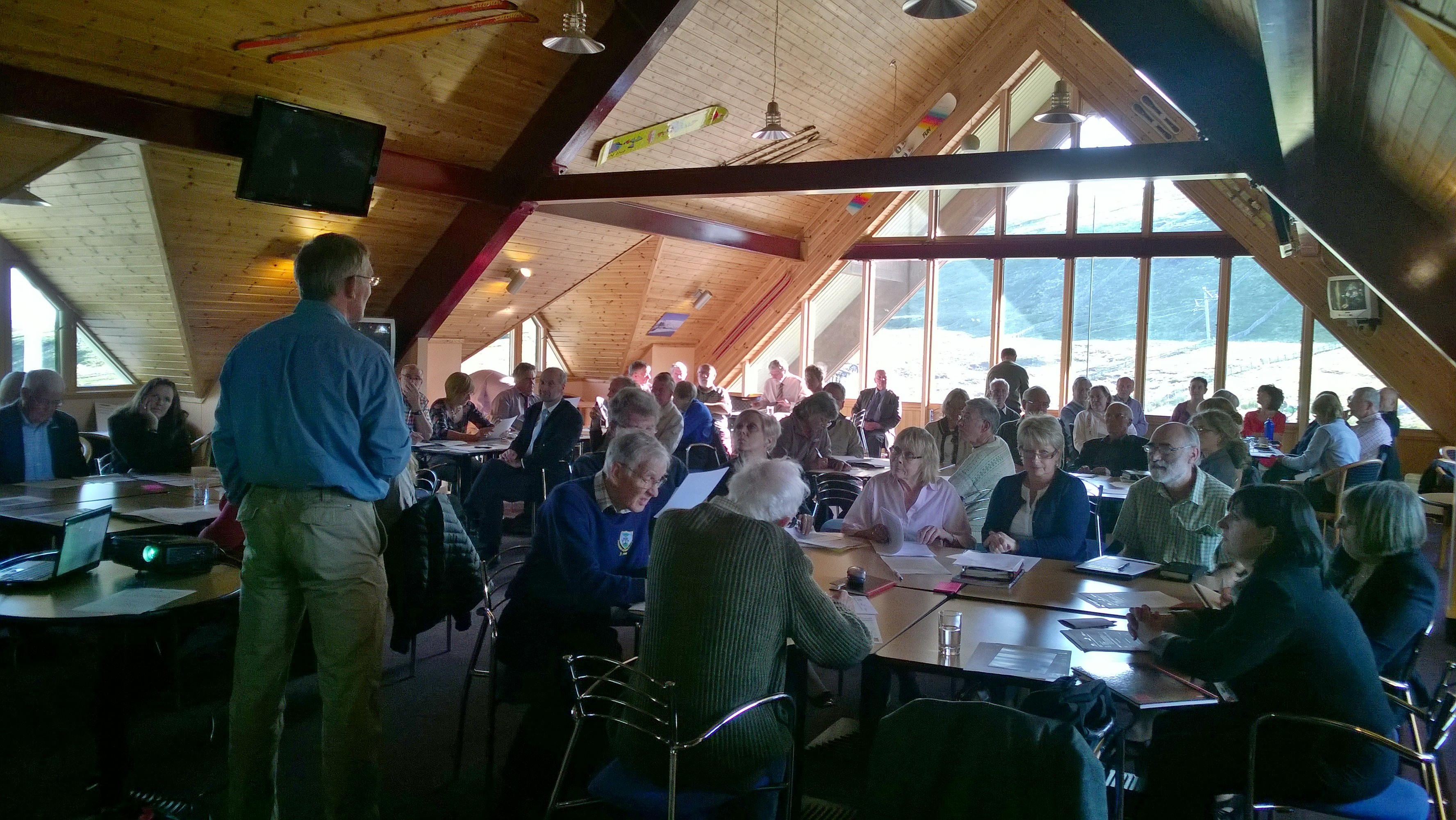 26.08.14 Cairngorms Regional Event