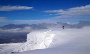 Cairngorms in Winter LR