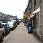 Grantown High Street