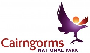 Cairngorms National Park brand