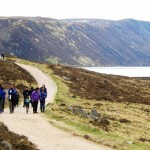 Loch Muick nature walk