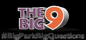Big 9 logo