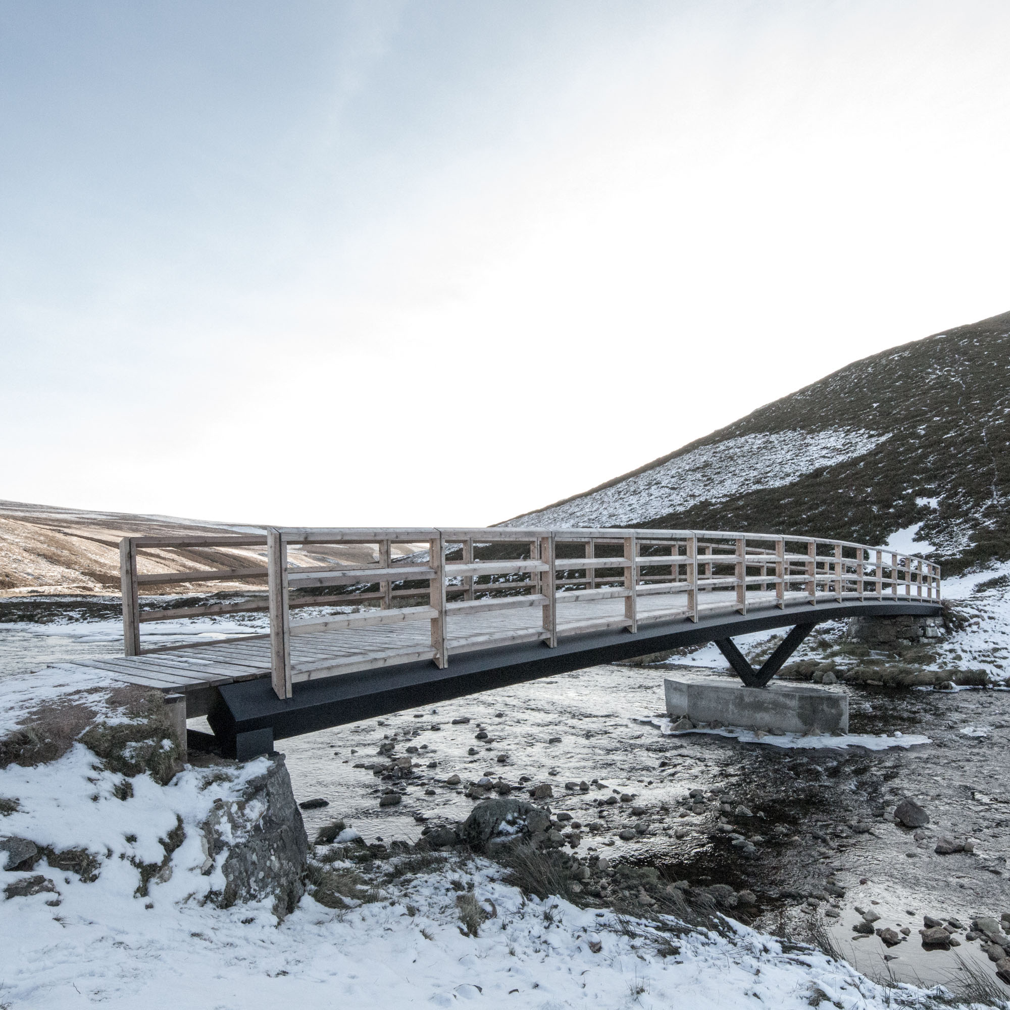 Corndavon Bridge