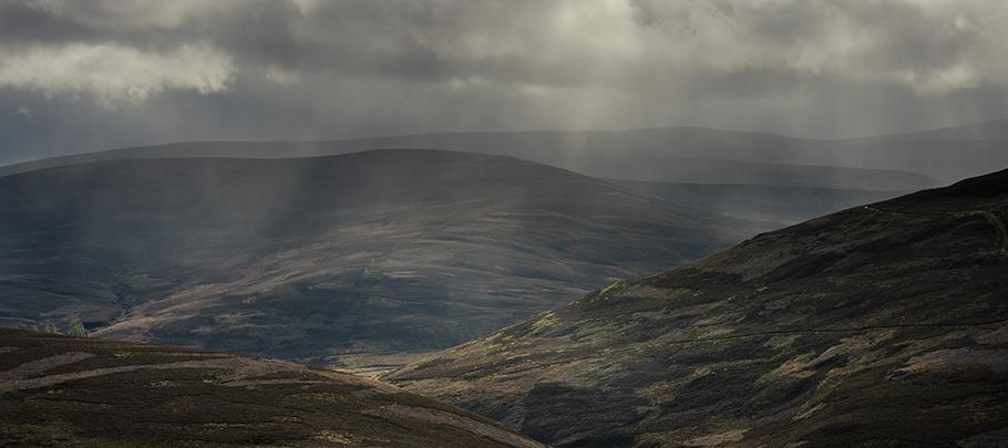 Cairngorms Hills