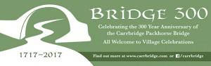 Carrbridge 300 logo