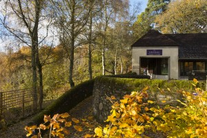 Killiecrankie Visitors Centre