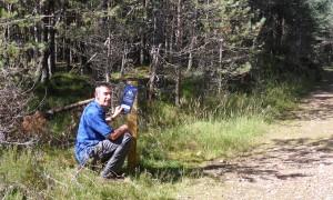 Boat Ranger - Scott HendersonWeb