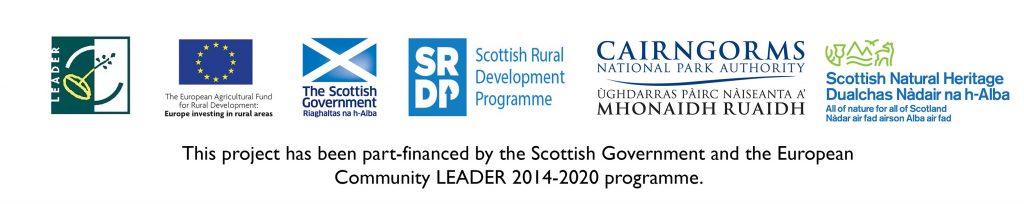LEADER group banner