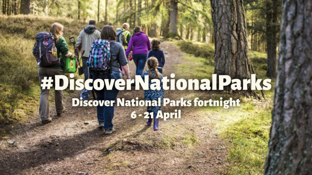 Discover National Parks