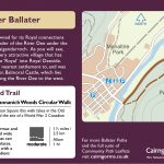 Ballater Route Card